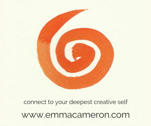 Emma Cameron Art psychotherapist Colchester Counselling HSP Essex
