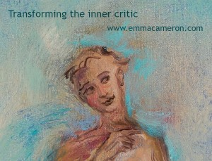 transforming the inner critic