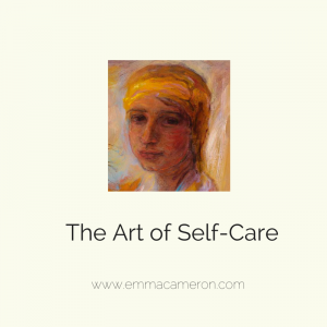 Self-Care is for Everybody – Even You!