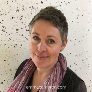 Emma Cameron Art Psychotherapist