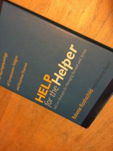 Book: Help for the Helper. Rothschild
