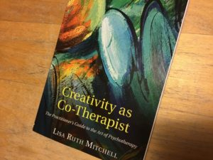 Book: Creativity as Co-Therapist. Mitchell