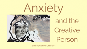 Anxiety and the Creative Person
