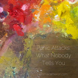 Panic Attacks - What Nobody Tells You