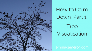 How to Calm Down, Part 1 - Tree Visualisation