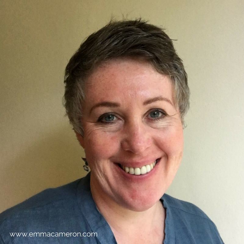 Emma Cameron Art Therapy Colchester counselling podcast