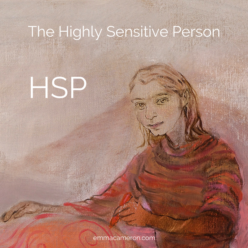 Highly Sensitive Person HSP therapy counselling Essex online counselling
