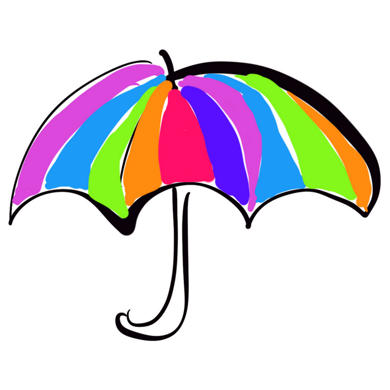 Illustration of Umbrella