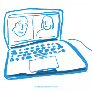 Highly Sensitive Person's Guide to Online Counselling – Part 1
