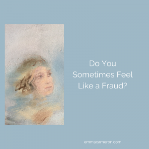 Do You Sometimes Feel Like a Fraud?