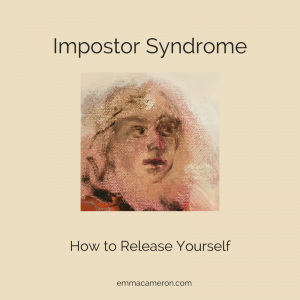 Impostor Syndrome – How to Release Yourself
