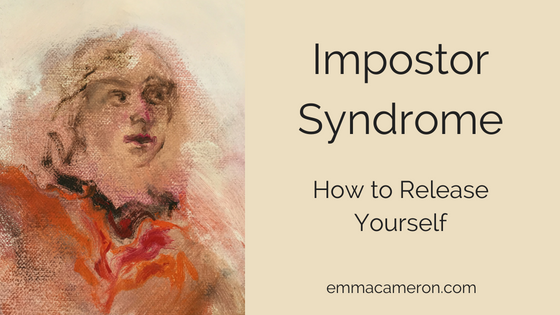 Impostor Syndrome - How to Release Yourself
