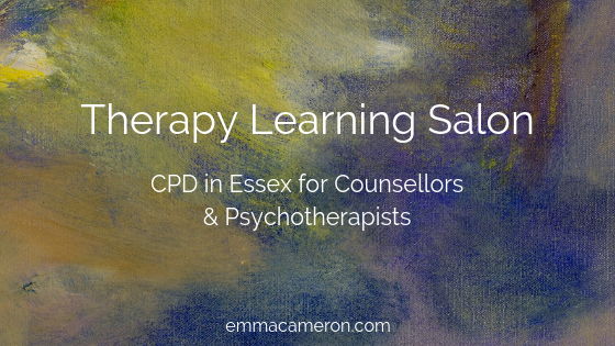 Essex Counsellors and Psychotherapists CPD