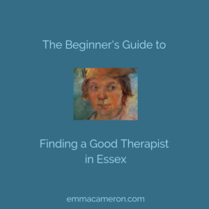 The Beginner's Guide to Finding a Good Therapist in Essex
