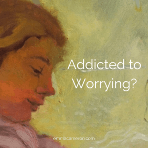 Addicted to Worrying? title picture