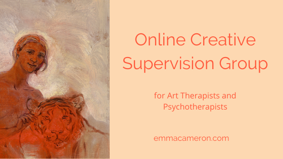 Online Creative Supervision Group